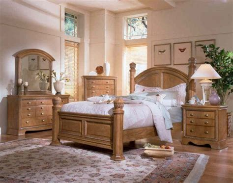 1000 ideas about oak bedroom furniture on