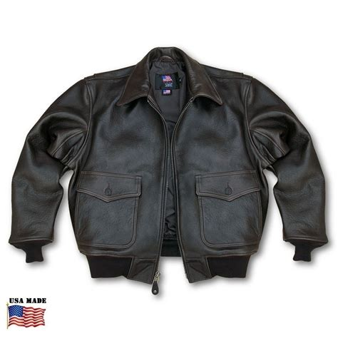 Jacket Bomber 2 signature series antique lambskin g 2