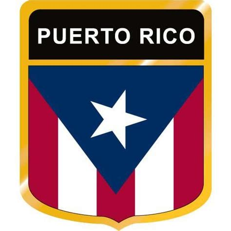 puerto rico flag crest clip art american flag pictures