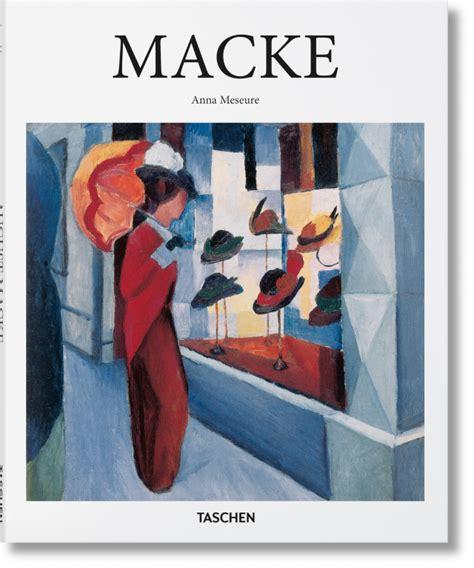libro koons basic art series macke serie menor arte libros taschen