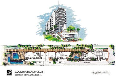 design concept condo unit architecture by ricardo leon at coroflot com