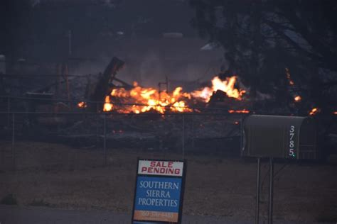 Can I Burn Fireplace Today by Some Evacuations Lifted On Erskine Wildfire Today
