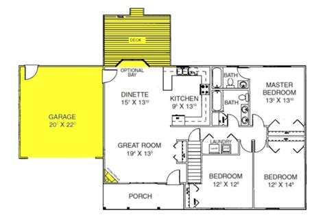 84 lumber floor plans 3 bedroom house plan loyalhanna 84 lumber