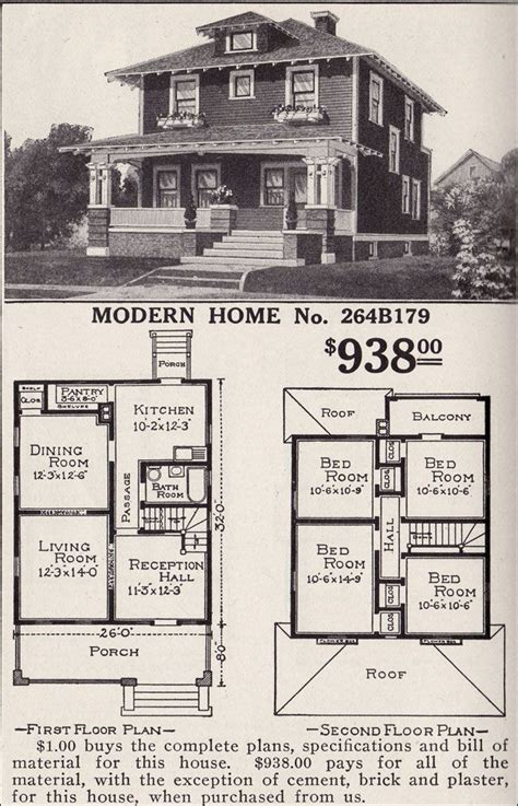 american foursquare house plans 17 best images about i love the american foursquare on