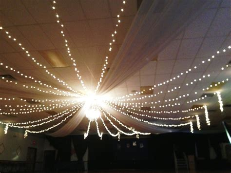 Twinkle Light Ceiling Packages In Victoria Bc Ceiling Twinkle Lights