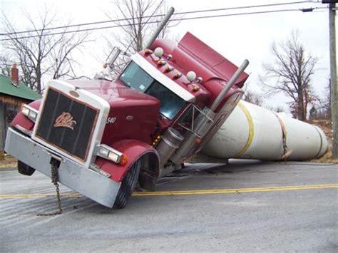 tanker truck near mattoon kentucky shuts