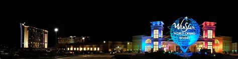 Winstar Gift Cards - winstar world casino and resort about us