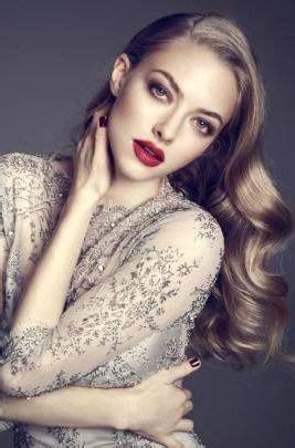 lipstick latest glamour amanda seyfried glam style your own fashion make up
