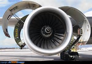 Rolls Royce Trent 800 Rolls Royce Trent 895 Engine 4x Ecb Aircraft Pictures