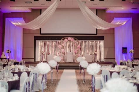 wedding and reception in same room wedding ceremony and reception wedding ideas receptions wedding and early