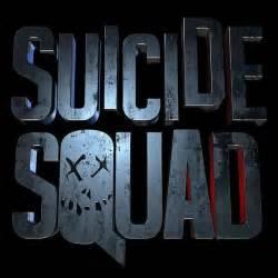 squad movie logo flashes a smile collider