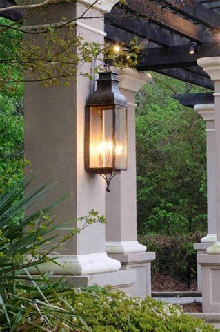 Sarasota Carolina Collection Carolina Lanterns Gas Gas Patio Lights