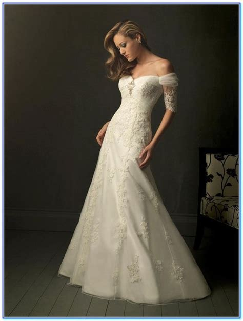 Wedding Dresses For 50 by Bridal Dresses For 50 Wedding Dresses For