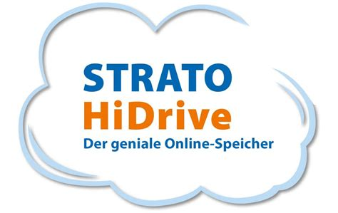 Strato Kunden Hotline by Strato Hidrive Test