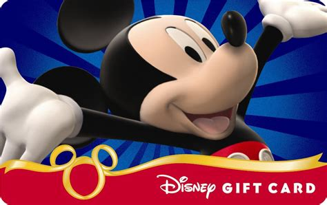 Where Can I Buy A Disney Gift Card - disney gift card primer