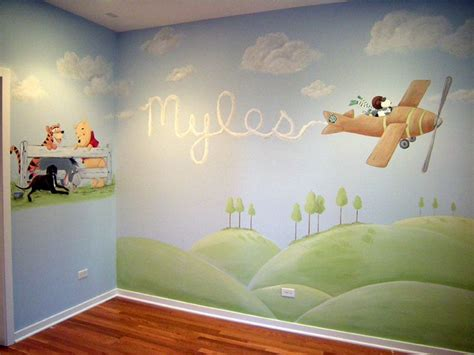 nursery wall mural best 20 nursery murals ideas on nursery wall murals nursery baby colours and