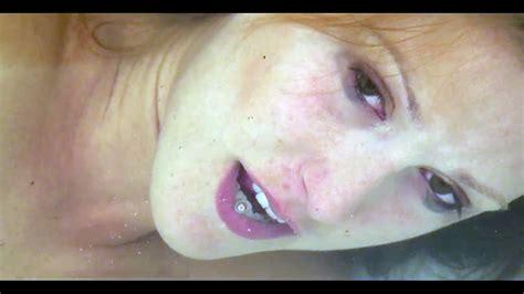 bathtub breath holding apnea breath hold underwater bathtub girl woman sexy full hd youtube