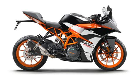 Ktm 390 Top Speed 2017 Ktm Rc 125 Rc 390 Picture 693561 Motorcycle
