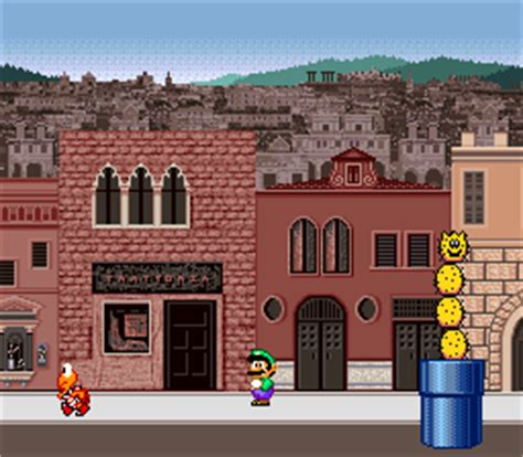 emuparadise missing roms mario is missing europe rom