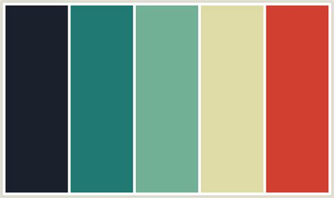 and aqua color palette wallpaper