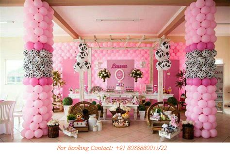 Decoration Bangalore by Why Book Balloons Is The Best Decorators In Bangalore