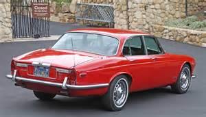 Jaguar 1973 Xj6 Daily Turismo Auction 1973 Jaguar Xj6 Swb