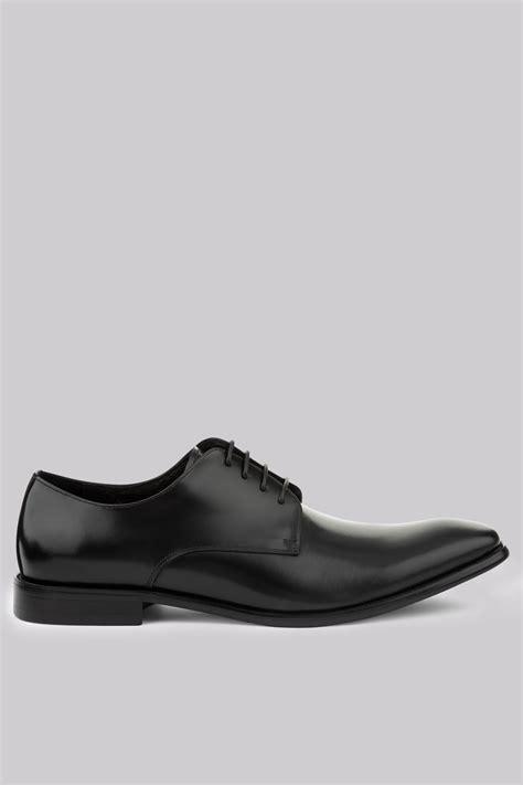 black derby shoes white black derby shoes