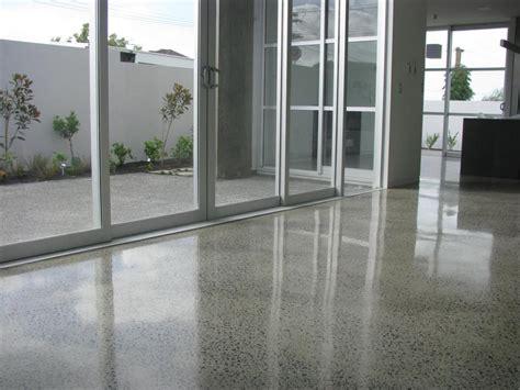 Western Kitchen Ideas Polished Concrete Perth Paini Concrete