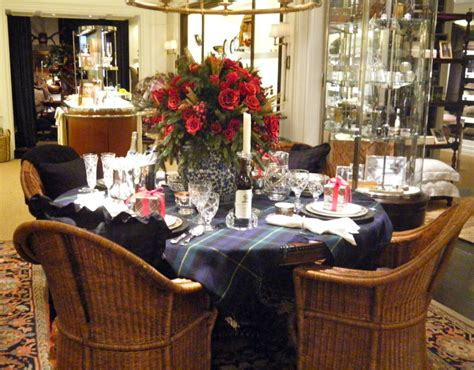 ralph lauren black white dining room tablescapes the 2 seasons the mother daughter lifestyle blog
