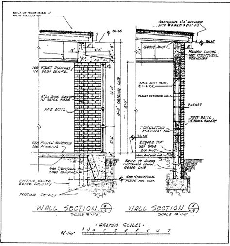 structural section structural section 28 images cantilevered structures