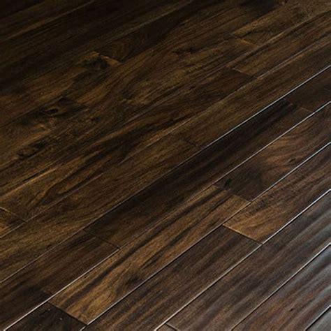 Hardwood Flooring   Black Walnut Acacia   Hardwood Bargains