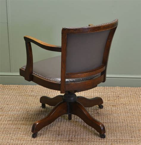 Desk Chairs For Sale by Antique Desk Chairs Antiques World