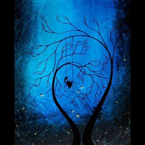 twilight painting heartache and poetry painting by jaime best twilight s