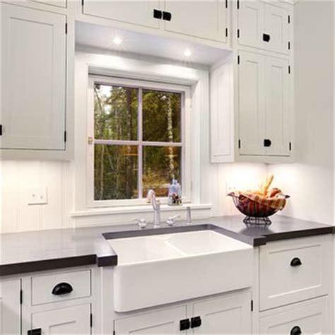 white cabinets  oil rubbed bronze hardware design ideas