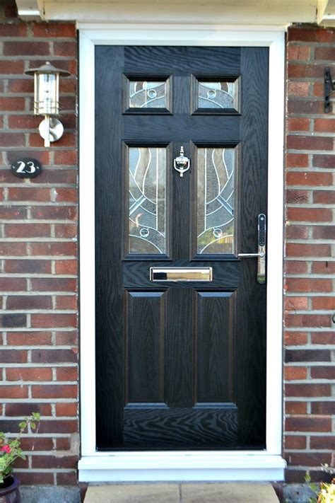 Yale Composite Front Doors Our Yale Composite Door One Year On Tidylife