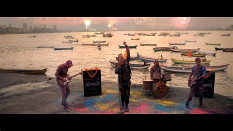 coldplay hymn for the weekend lyrics new video coldplay beyonce hymn for the weekend