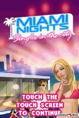 miami nights apk miami nights singles in the city android apk 4573269 adventure anime
