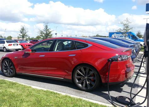 Tesla Motors Florida Tesla Motors Offers 66 000 Tesla Model S 60 Cleantechnica