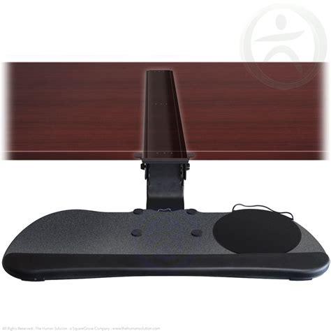 the human solution uplift uplift large keyboard tray shop uplift keyboard trays