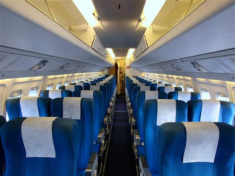 Fokker 50 Interior by Fokker 50 Interior Air Charter Asia Corporate