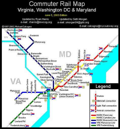 marc map world nycsubway org marc maryland area rail commuter