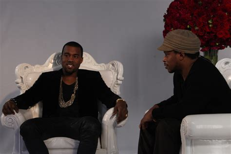 sway celebrity interviews video footage kanye west s mtv the runaway interview