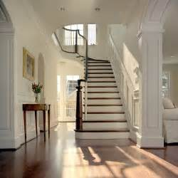 Painting Wood Banister Rattlebridge Farm Do Foolproof White Paint Colors Exist