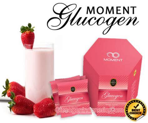 Resmi Collagen Moment glucogen home