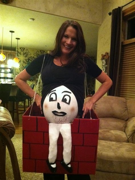 1000 images about maternity halloween costumes on my quot humpty dumpty quot maternity halloween costume last year