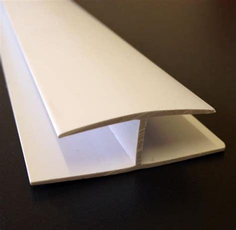 h section 10mm board divider h section ja seals