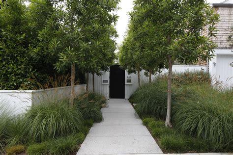 landscape architect visit  refined family garden
