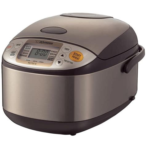 Jual Teflon Rice Cooker Panasonic the best rice cooker brands for 2017 ultimate buying guide