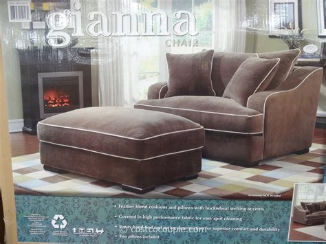 recliner with ottoman costco lowest price on sunroom furniture joy studio design
