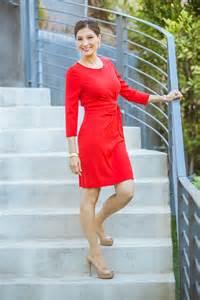 Tis the season for a red dress life of libert 233 libert 233 chan ktla